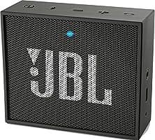 JBLGO Enceinte portable Bluetooth - Noir