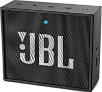 JBL GOJBL Go. Tipo di speaker: 1-via. Tecnologia di connessione: Con cavo e senza cavo, Interfaccia: Bluetooth/3.5 mm, Tecnologia wireless: Bluetooth. Design: Cubo, Colore del prodotto: Nero, Controllo del volume: Digitale. Utilizzo raccomand...