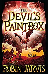 The Devil's Paintbox (The Witching Legacy)
