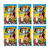 #2: Krusherz Stone Candy Pack of 12- 420GM