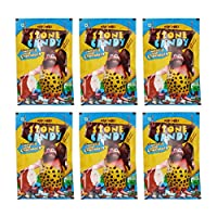 Krusherz Stone Candy Pack of 6- 210GM