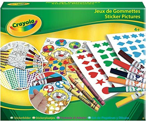 crayola-86795-kit-de-loisirs-creatifs-collage-jeux-de-gommettes