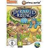 The Timebuilders: Pyramid Rising II