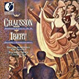 Symphony in B-Flat Op. 20 / Escales / Divertissement