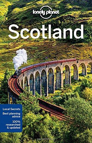 Produktbild Scotland (Country Regional Guides)