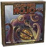 Noviembre Rojo Edge Entertainment, juego de mesa (EDGFF05)