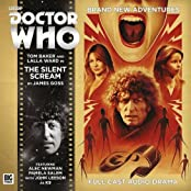 Fourth Doctor Adventures 6.3 (Doctor Who)