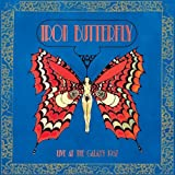 Live At The Galaxy 1967 by Iron Butterfly (2014-05-04)