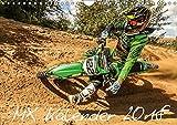 MX Racing 2018 (Wandkalender 2018 DIN A4 quer): Kalender mit spannenden und actionreichen Aufnahmen aus dem MX-Sport. (Monatskalender, 14 Seiten ) (CALVENDO Sport)