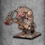 Avatars of War Minotaur Chieftain with Great Weapon