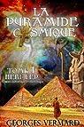 La pyramide cosmique, tome 1 : Meri-Tep par Vermard