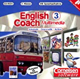 Produkt-Bild: English Coach Multimedia 3 Bayern - Klasse 7