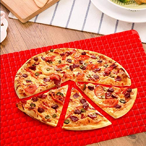Oven Tray - Microwave Creative Pyramid Silicone Baking Mat Nonstick Pan Pad Cooking Oven Tray Bakeware Gadgets - Mat Pan Cookie Nonstick Bake Bake Mat Figure Baking Bakery Liners Man Oven Tray Gingerbread Cookie Pan