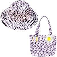 My Planet - Coordinato cappello e borsa