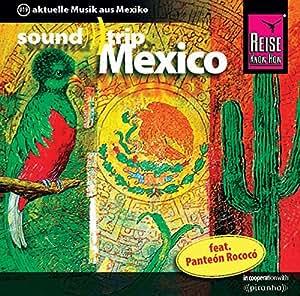 Soundtrip Mexico