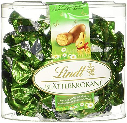 Lindt & Sprüngli Eier, Blätterkrokant, 1er Pack (1 x 425 g)