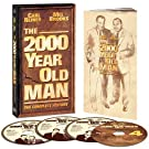 The 2000 Year Old Man: The Complete History by Carl Reiner & Mel Brooks (2009-11-23)