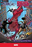 Moon Girl and Devil Dinosaur Bff 2: Old Dogs and New Tricks