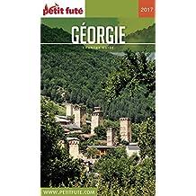 GÉORGIE 2017/2018 Petit Futé (Country Guide)