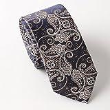 XZLP99 High-End Tie Fashion Business Casual Trend Professional Suit Men