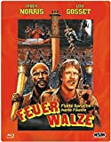 Feuerwalze - Firewalker - Uncut