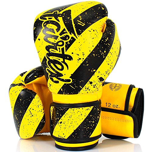 fairtex boxhandschuhe Fairtex Boxhandschuhe, BGV14, Y, Boxing Gloves, Muay Thai, Thaiboxen, MMA Size 16 Oz