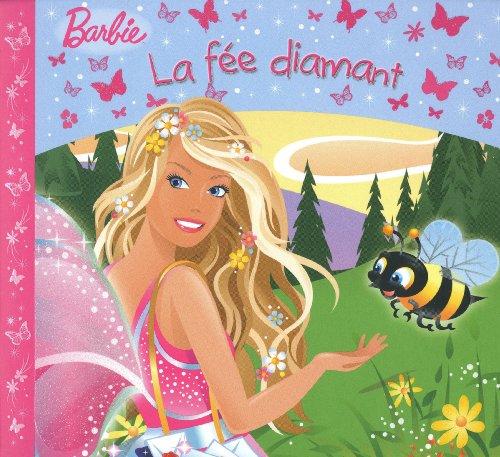 La fée diamant Barbie