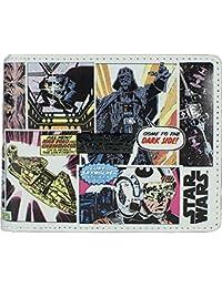 Star Wars Official Retro Wallet