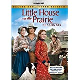 Little House on the Prairie: Season 6 Collection
