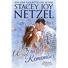 A Fair to Remember (Welcome To Redemption Book 2) (English Edition)