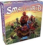Days of Wonder DOW7901 - Small World Basis/Brettspiel - Englisch