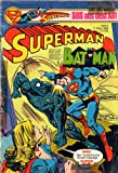 Superman Batman Comic Großband # 5 - Ehapa Verlag 1980 (Superman) -