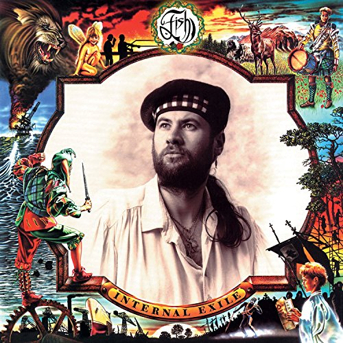 Internal Exile (Deluxe Edition)