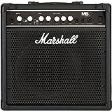 Marshall MB15 · E-Bass Verstärker (Combo)