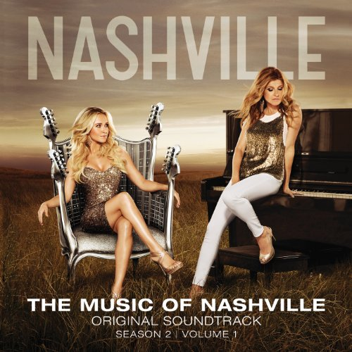 The Music Of Nashville: Origin...