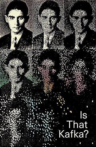 Is That Kafka?: 99 Finds por Reiner Stach