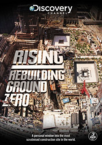Rising - Rebuilding Ground Zero