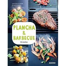 Plancha & barbecue (Vidéocook)