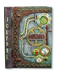 Notebook Steampunk