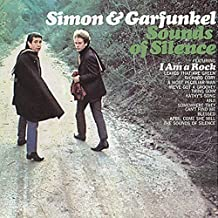 Sounds Of Silence [180 gm vinyl] [Vinilo]