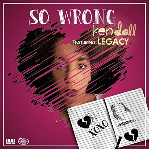 So Wrong (feat. Legacy) - Single -