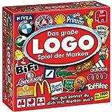LOGO das MarkenspielLogo – das große Spiel der MarkenTagtäglich umgeben uns viele Marken. Von den Frühstücksflocken, über das Auto, bis hin zum abendlichen Fernsehsender. Und sie alle haben ein Logo.Das Logo – Spiel der Marken ist ein Quizspiel rund ...
