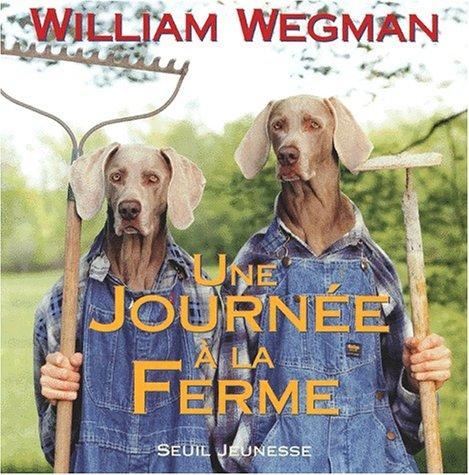 Une journée à la ferme ou La leçon de Chip à la ferme ou Une journée à la campagne ou Le beau voyage de Chip ou Le p'tit gars fermier