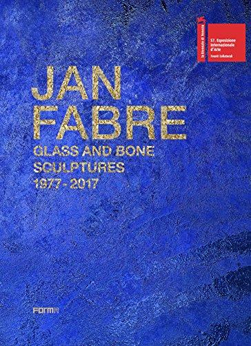 Jan Fabre Ediz. illustrata