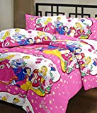 Fresh From Loom Cotton Double Bedsheet