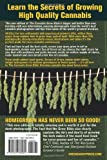 Image de The Cannabis Grow Bible: The Definitive Guide to Growing Marijuana for Recreational a