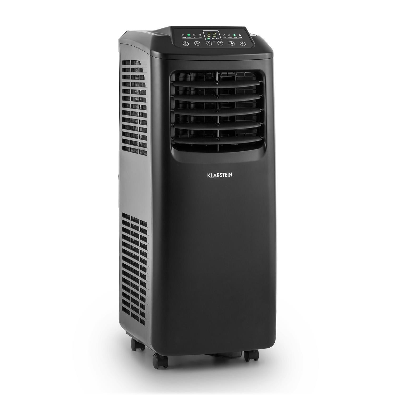 Klarstein Pure Blizzard 3 2G 3-in-1 Climatizzatore Condizionatore portatile CLASSE A (7000 BTU, 4 r