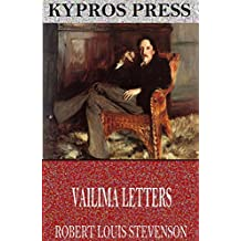 Vailima Letters (English Edition)