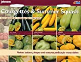 Johnsons Samen, Bildhaftes Paket Gemuse Zucchini und Sommerk rbis Collection
