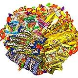 Süßigkeiten Komplettset für Kindergeburtstag als Pinatainhalt